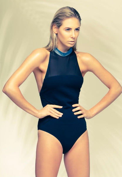 Skye & Staghorn 'Cody Jane' One Piece $265.00