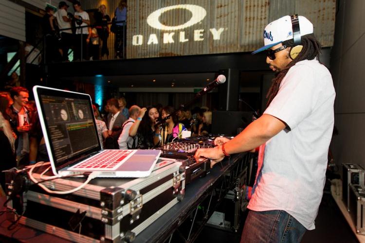 OakleyBigWave2013-193-Lil Jon