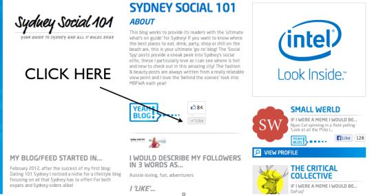 Click Here: http://www.pedestrian.tv/blogster-awards/Media/2013/sydney-social-101/0b21c7ac-dbbf-4453-a98a-636555fb7c5b