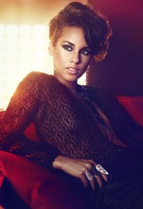 Alicia Keys _photo credit Michelangelo di Battista
