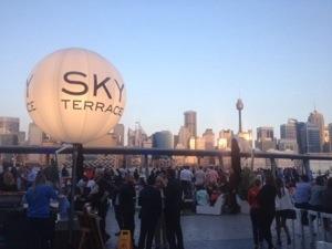 Sky Terrace Star City