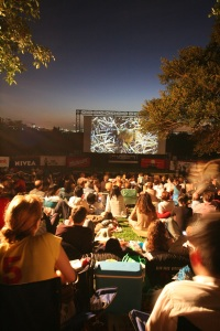 Sydney Moonlight Cinema 4