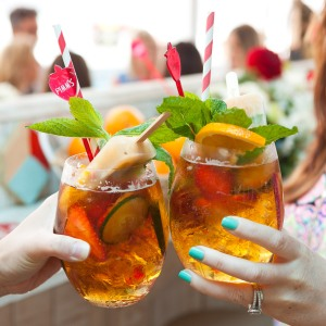 OGB PIMMS DIAGEO THE BUCKET LIST 1st Day of Summer