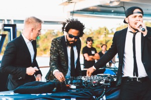 MAJOR LAZER CHANNEL V ISLAND PARTY Photo by Oliver Minnett-5
