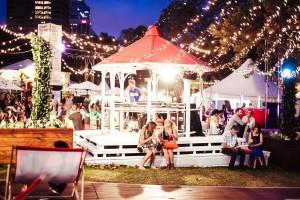 Rekorderlig Cider Sydney Festival Night