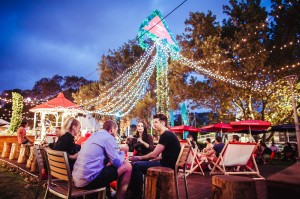 Rekorderlig Cider Sydney Festival