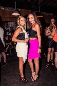 Justine LeBars & Amber Renae