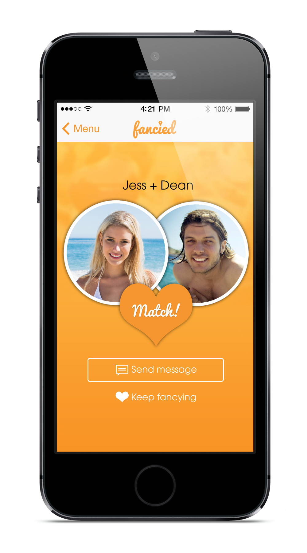 B dating app in Sydney